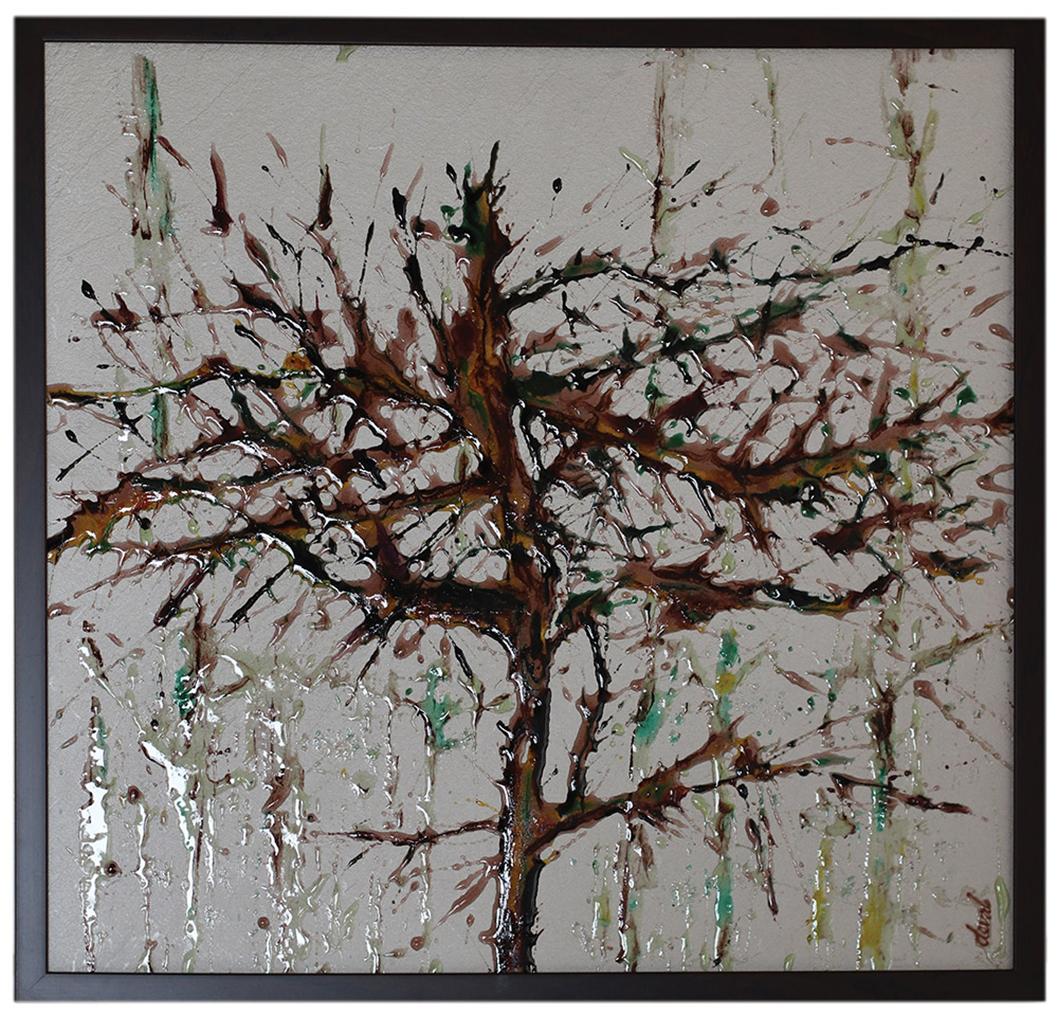 TREE – DRY