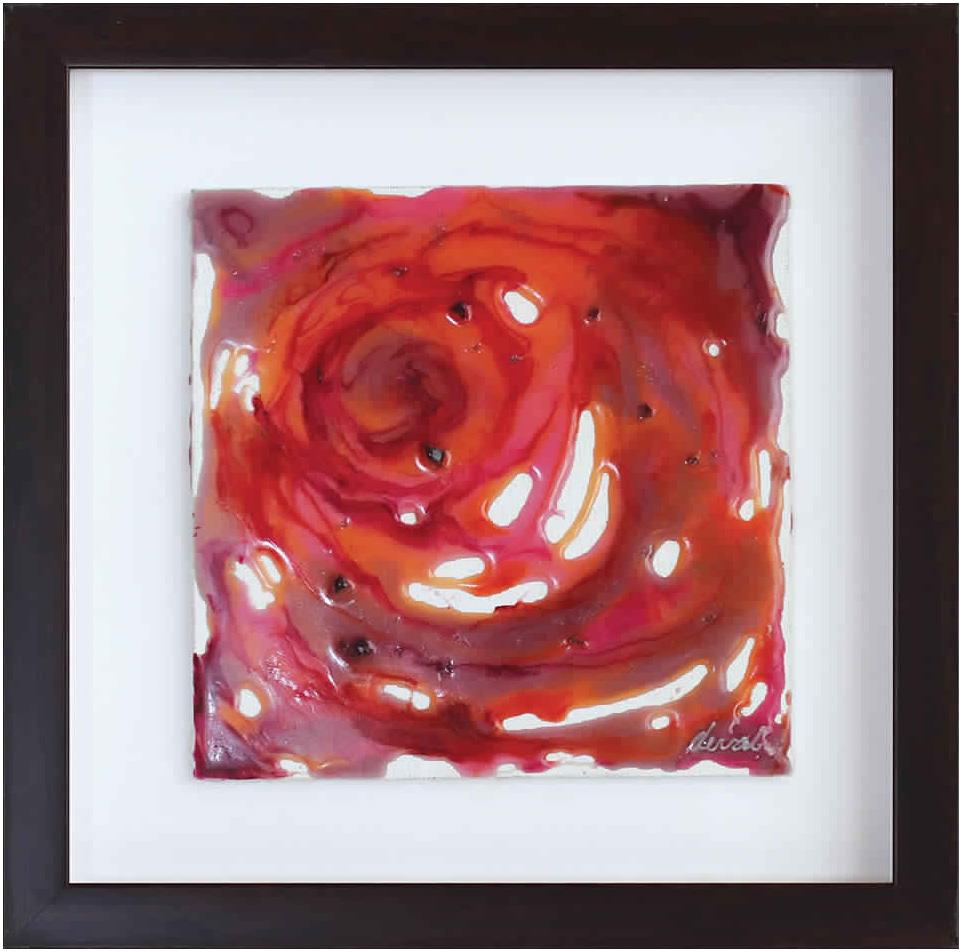 FLOWER – ROSE