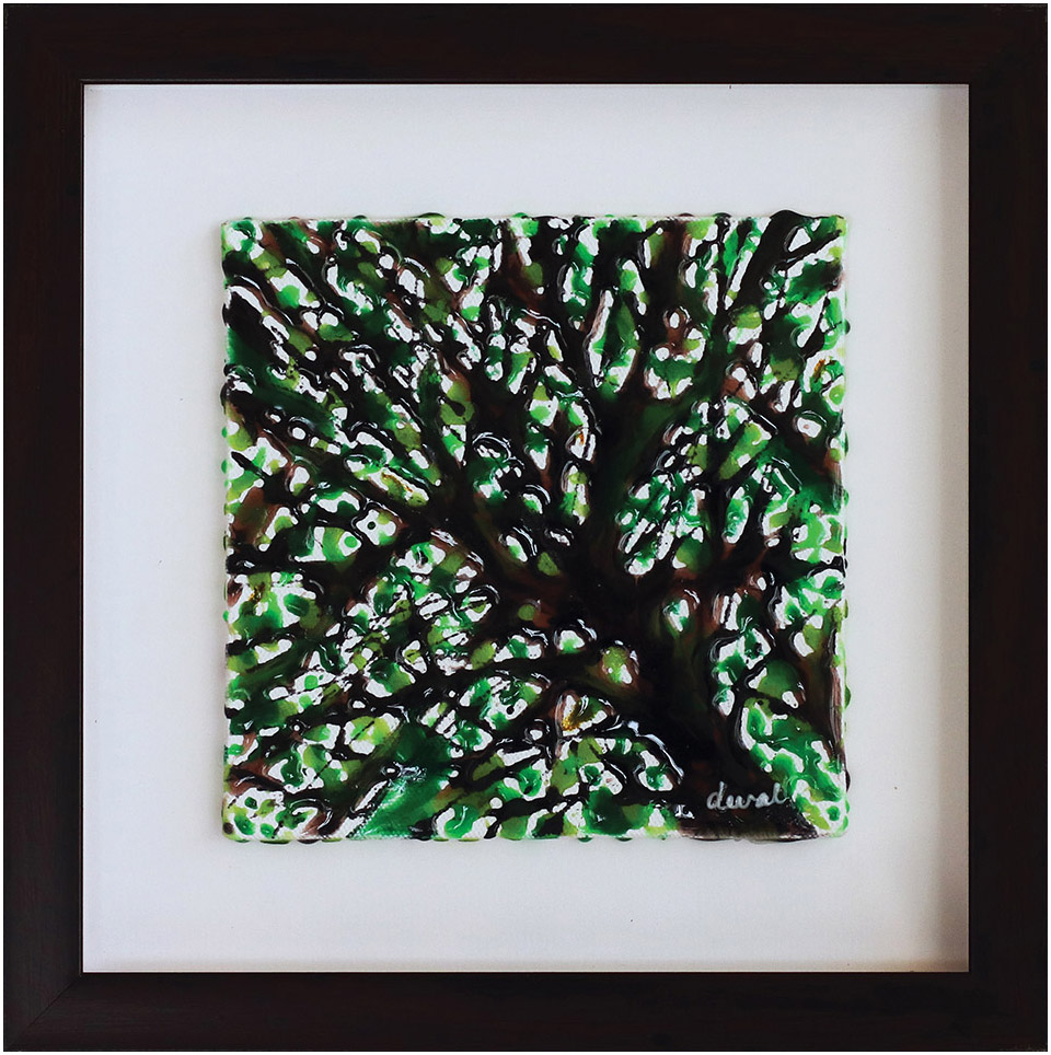 TREE – GREEN