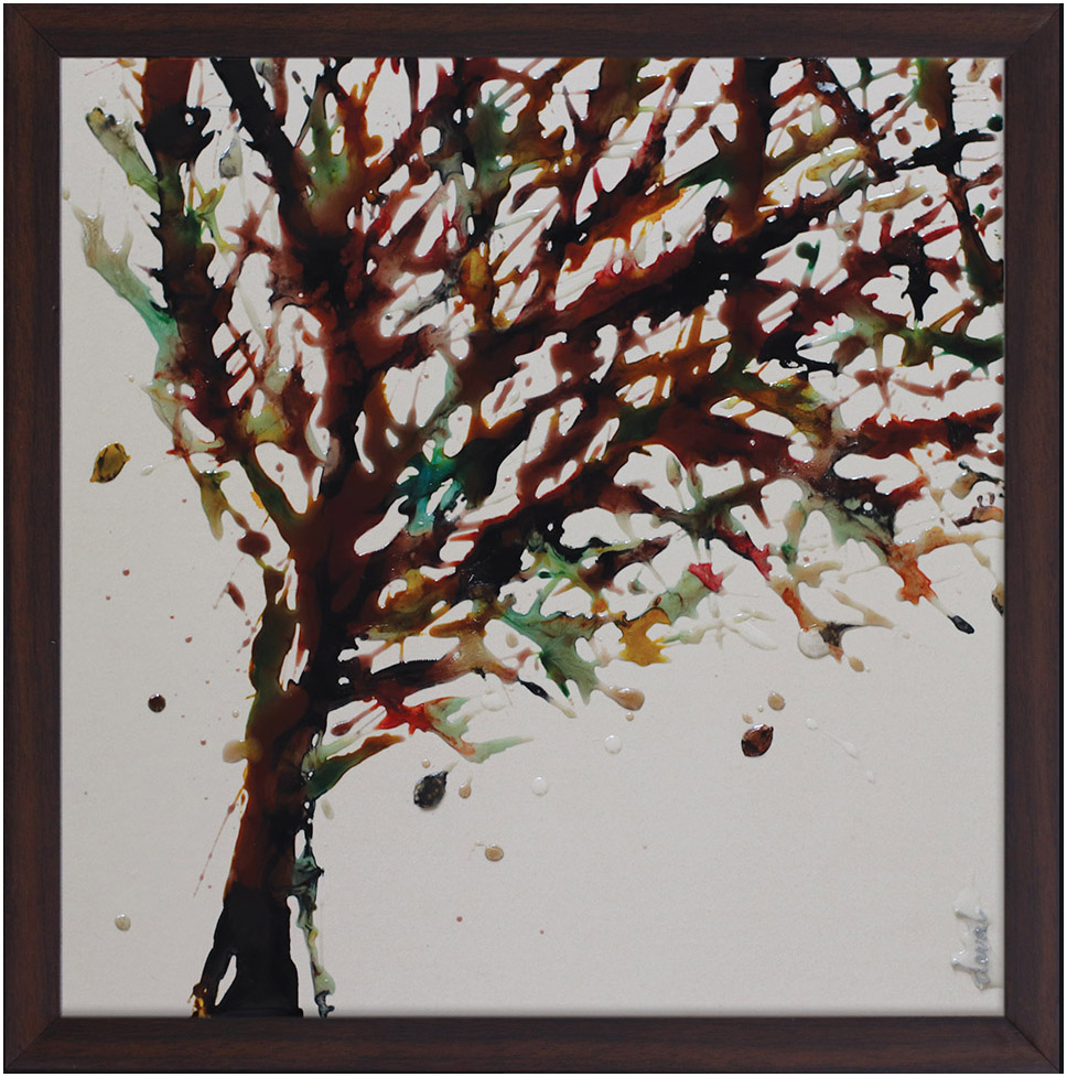 TREE – AUTUMN