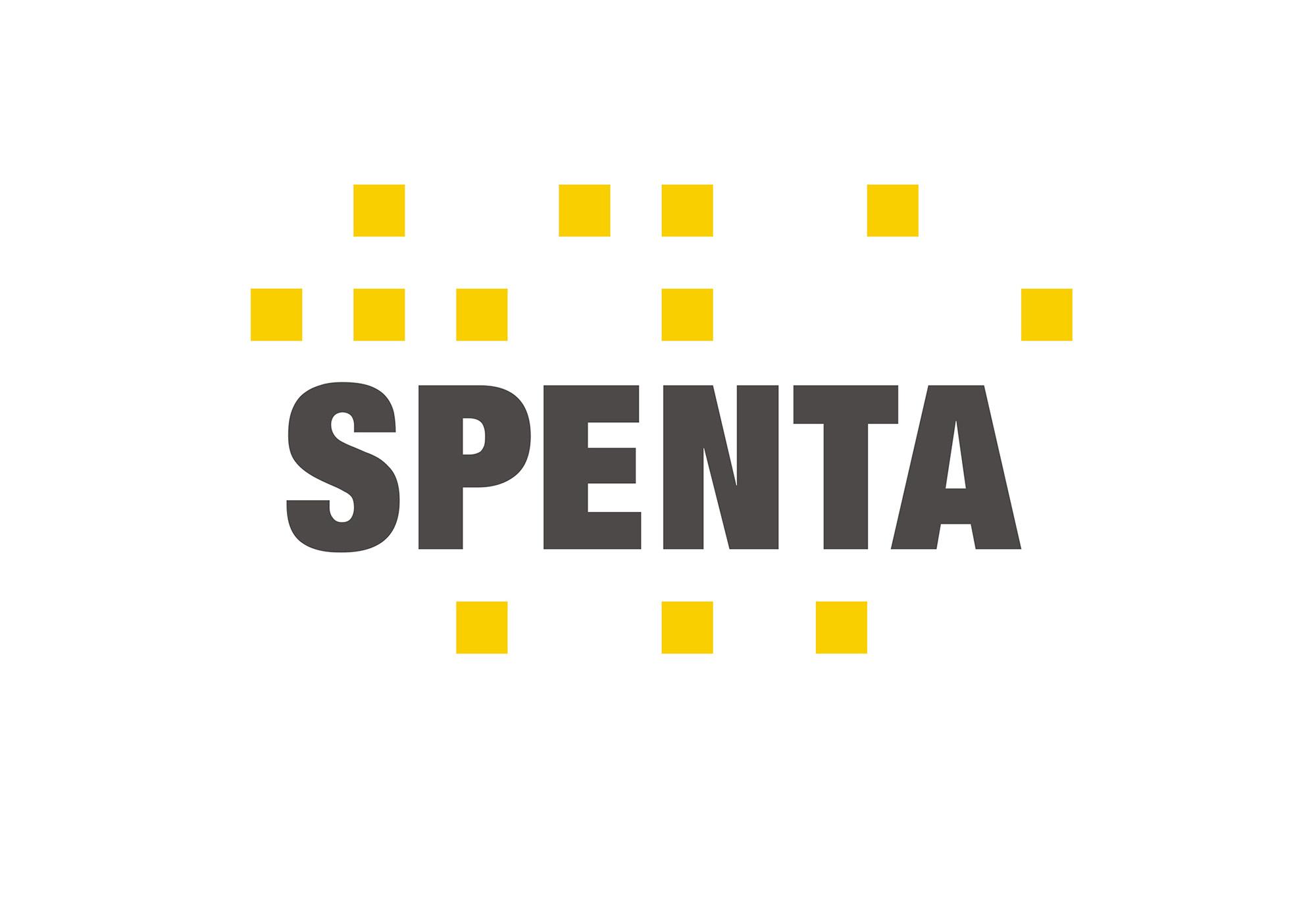 Spenta-Logo